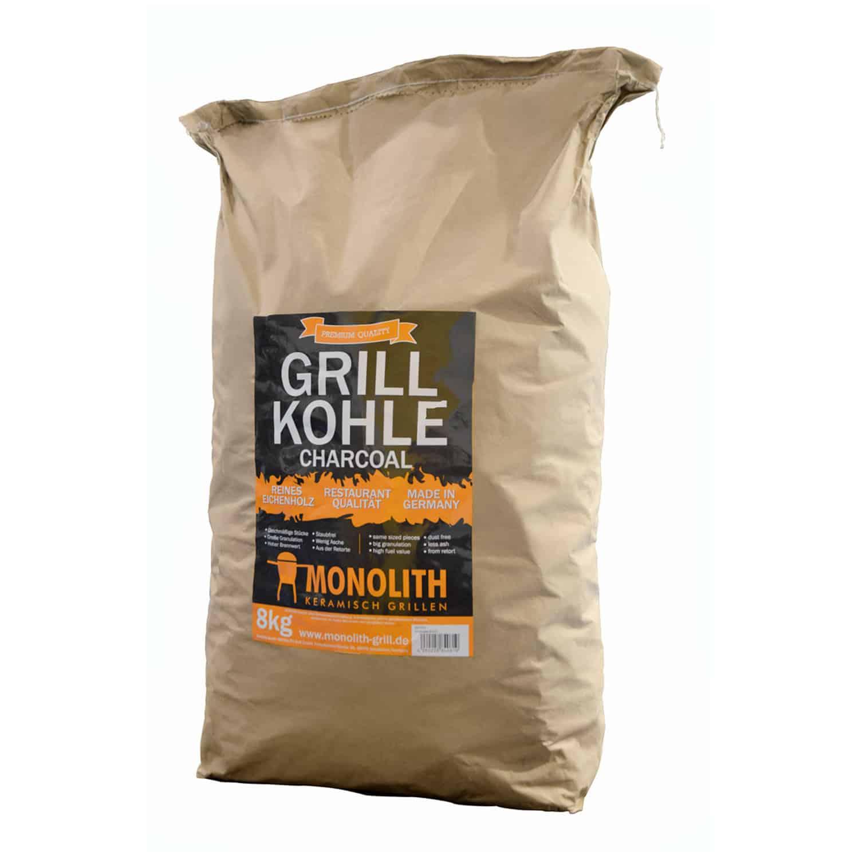 grillkohle